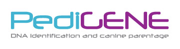 Pedigene logo