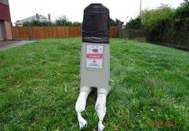 Déjections canines, la ville d'Abscon refuse de tondre les espaces verts